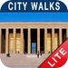 Ankara Map and Walking Tours